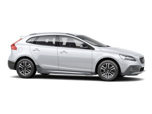 Volvo V40 D2 [120] Cross Country 5Dr Geartronic Diesel Hatchback