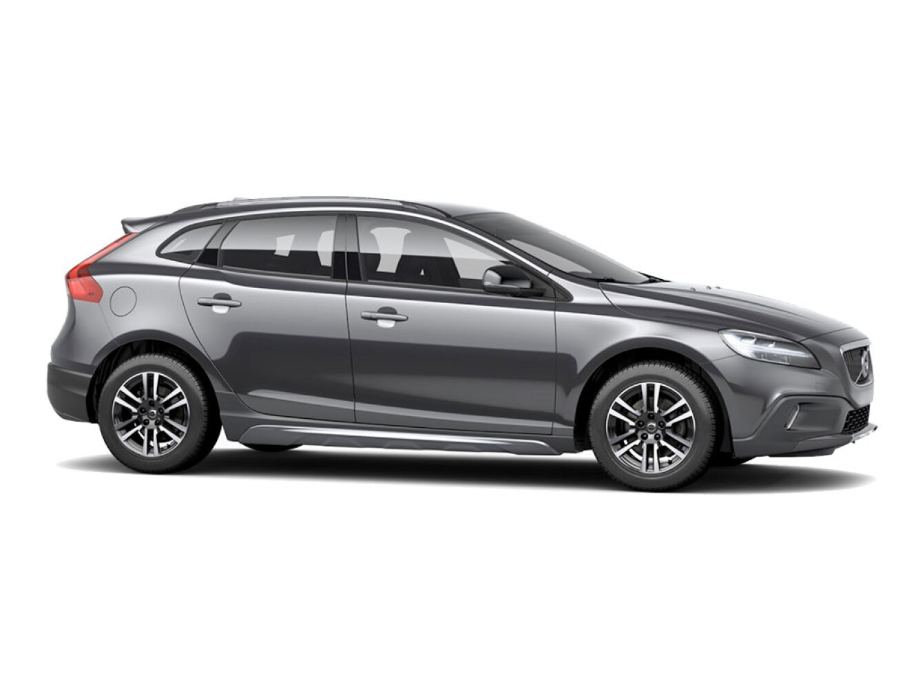 New Volvo V40 T3 [152] Cross Country Nav Plus 5dr Geartronic Petrol Hatchback for Sale | Bristol ...