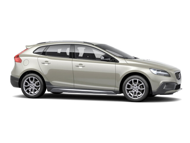 Volvo V40 D2 [120] Cross Country Pro 5dr Diesel Hatchback