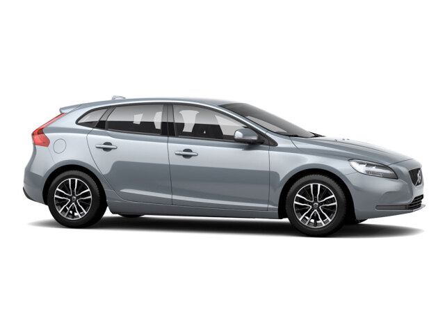 new volvo v40 t2 122 momentum 5dr petrol hatchback for sale bristol street. Black Bedroom Furniture Sets. Home Design Ideas
