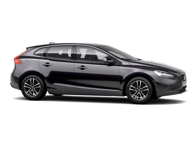 new volvo v40 t2 122 momentum nav plus 5dr petrol hatchback for sale bristol street. Black Bedroom Furniture Sets. Home Design Ideas