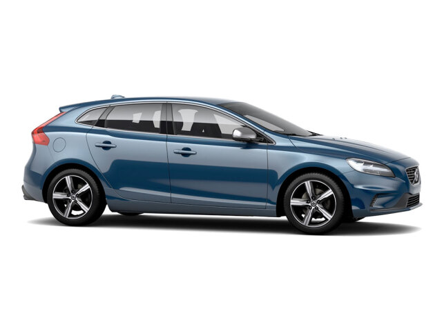 new volvo v40 t2 122 r design nav plus 5dr petrol hatchback for sale bristol street. Black Bedroom Furniture Sets. Home Design Ideas