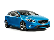 Volvo V40 T2 R-Design Pro Manual