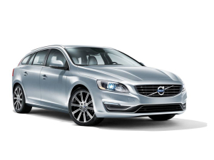 Volvo V60 T4 [190] Business Edition Lux 5Dr Petrol Estate