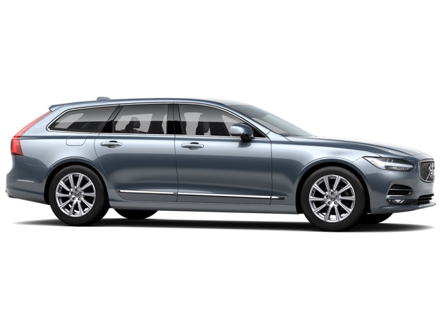New Volvo V90 2 0 D4 Momentum 5dr Geartronic Diesel Estate