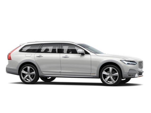 Volvo V90 2.0 D5 PP Cross Country Ocean Race 5dr AWD Grtron Diesel Estate
