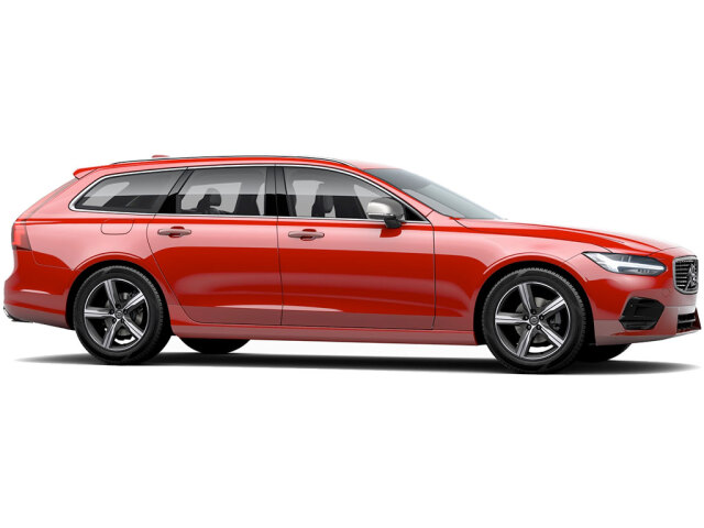 Volvo V90 2.0 T5 R DESIGN 5dr Geartronic Petrol Estate