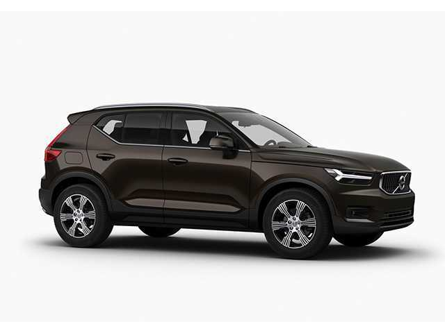 Volvo Xc40 1.5 T3 [163] Inscription 5dr Geartronic Petrol Estate