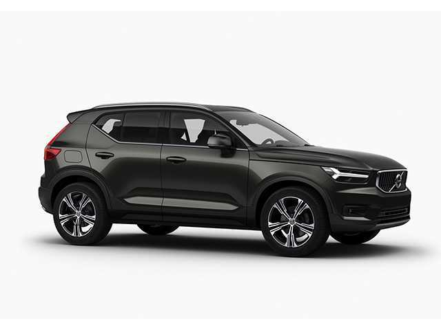 Volvo Xc40 2.0 T4 Inscription Pro 5dr Geartronic Petrol Estate