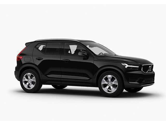 Volvo Xc40 2.0 T4 Momentum 5dr AWD Geartronic Petrol Estate