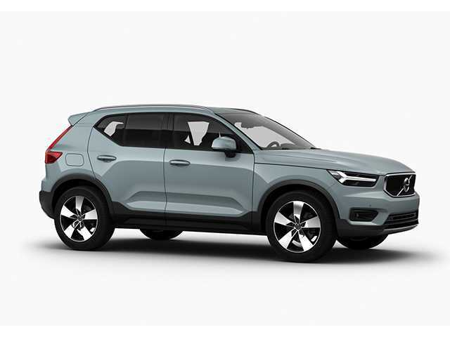 Volvo Xc40 2.0 D3 Momentum Pro 5dr Geartronic Diesel Estate