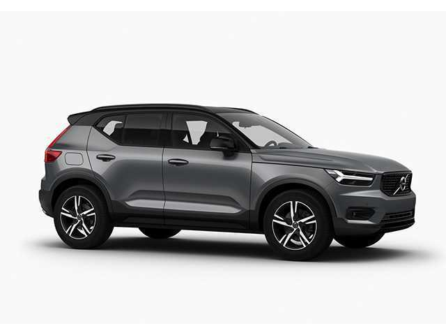 Volvo Xc40 2.0 D4 [190] R DESIGN 5dr AWD Geartronic Diesel Estate