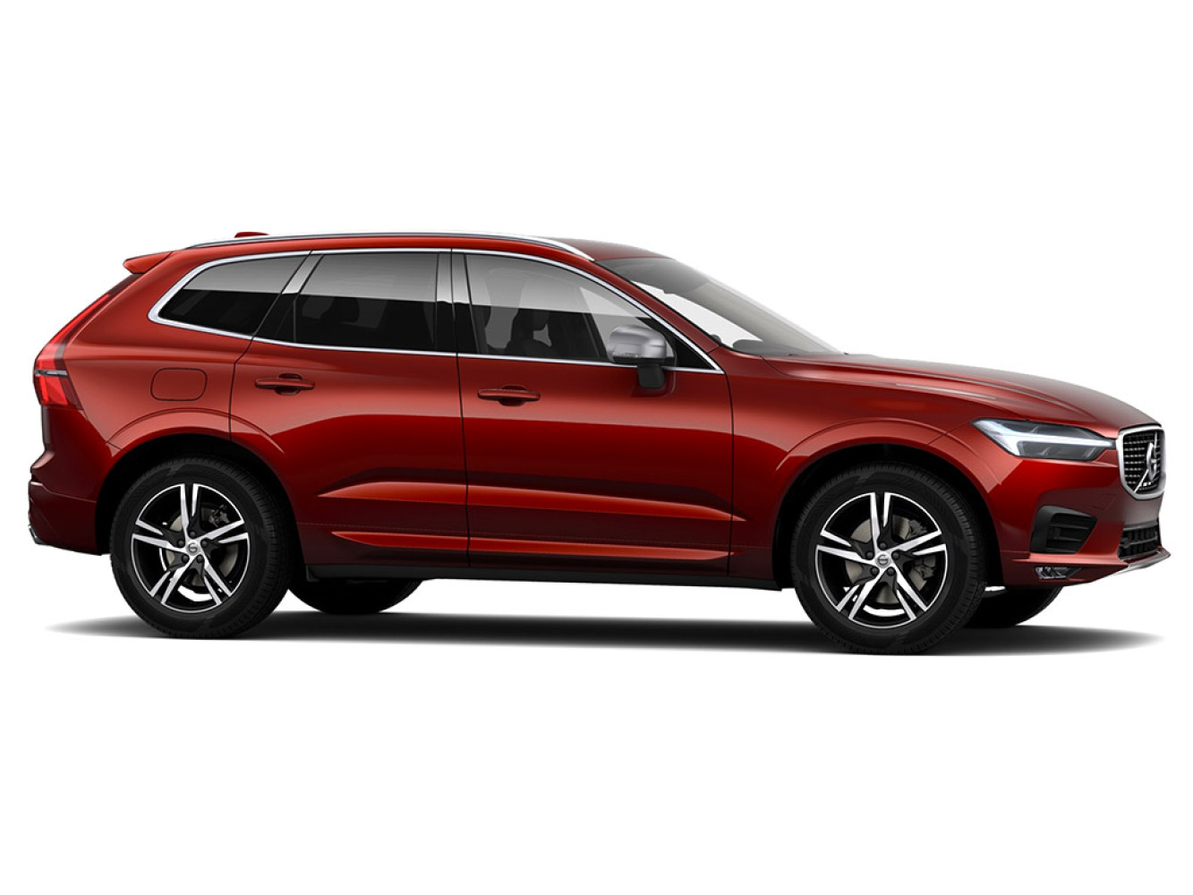 new volvo xc60 2 0 t5 250 r design 5dr awd geartronic. Black Bedroom Furniture Sets. Home Design Ideas