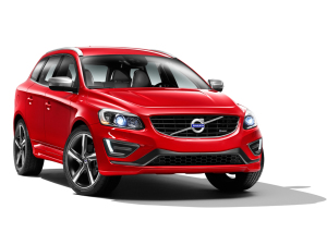 Volvo Xc60 D4 [190] Se Nav 5Dr Awd Geartronic [leather] Diesel Estate