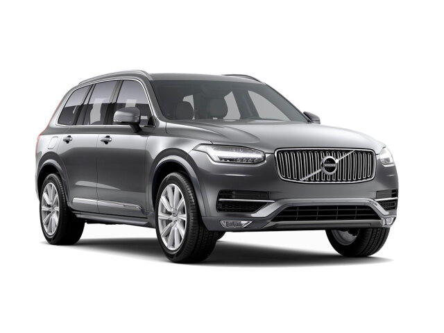 Volvo Xc90 2.0 T6 [310] Inscription 5dr AWD Geartronic Petrol Estate