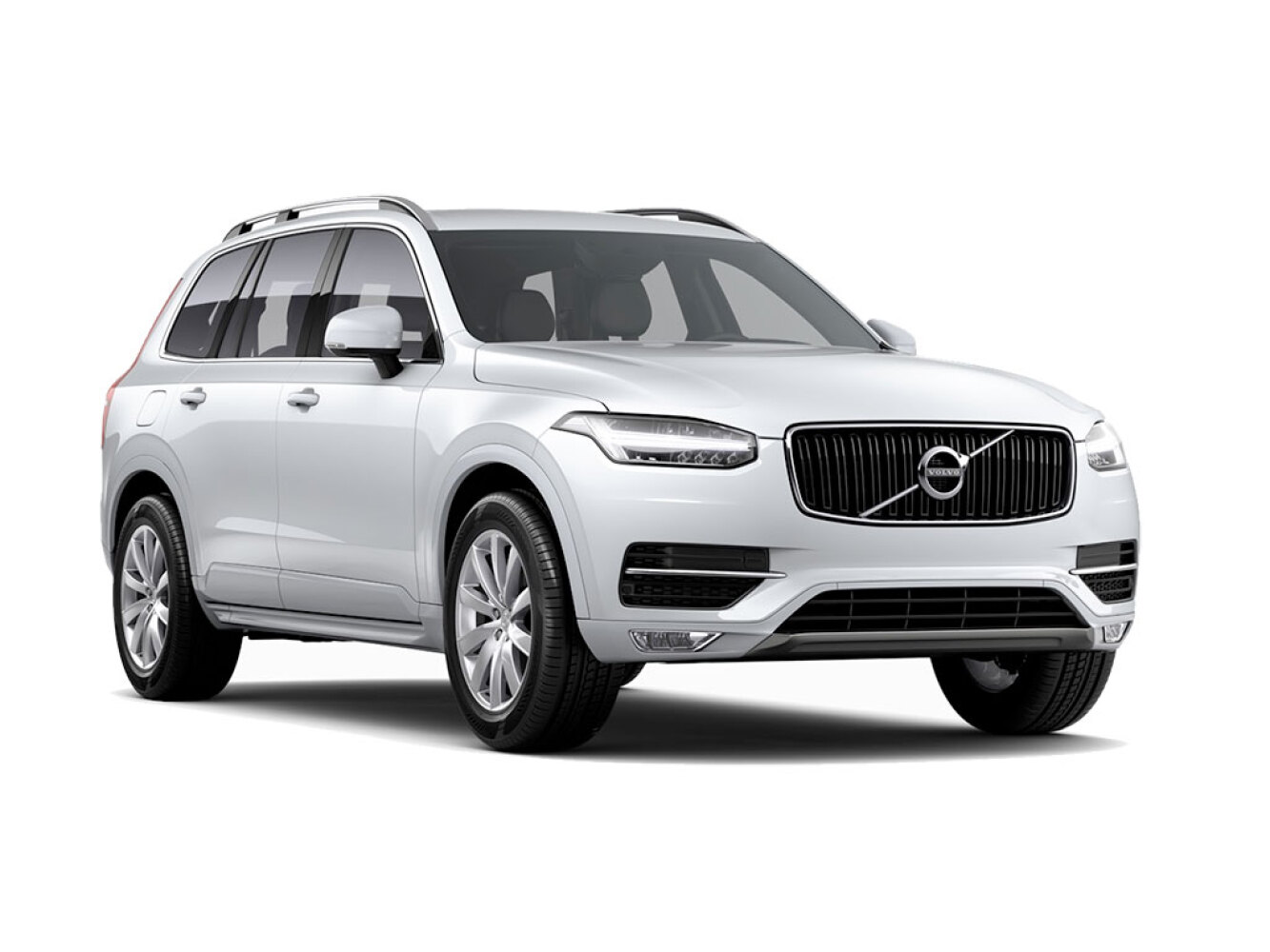 new volvo xc90 2 0 t5 250 momentum 5dr awd gtron petrol. Black Bedroom Furniture Sets. Home Design Ideas