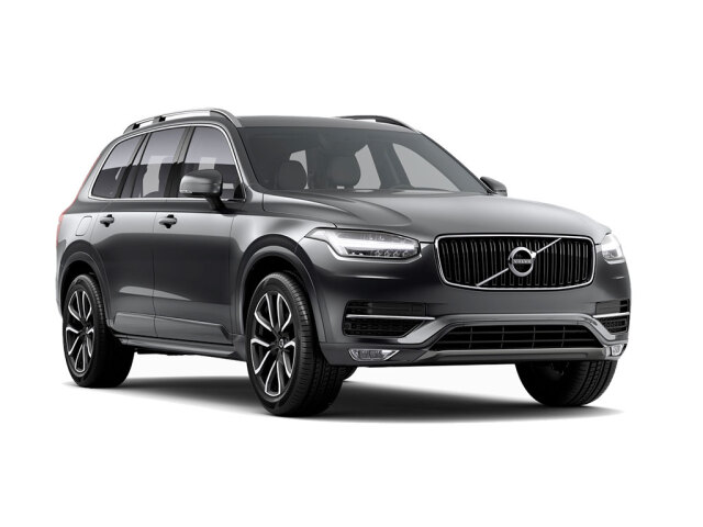 Volvo Xc90 2.0 D5 Powerpulse Momentum Pro 5Dr Awd Geartronic Diesel Estate