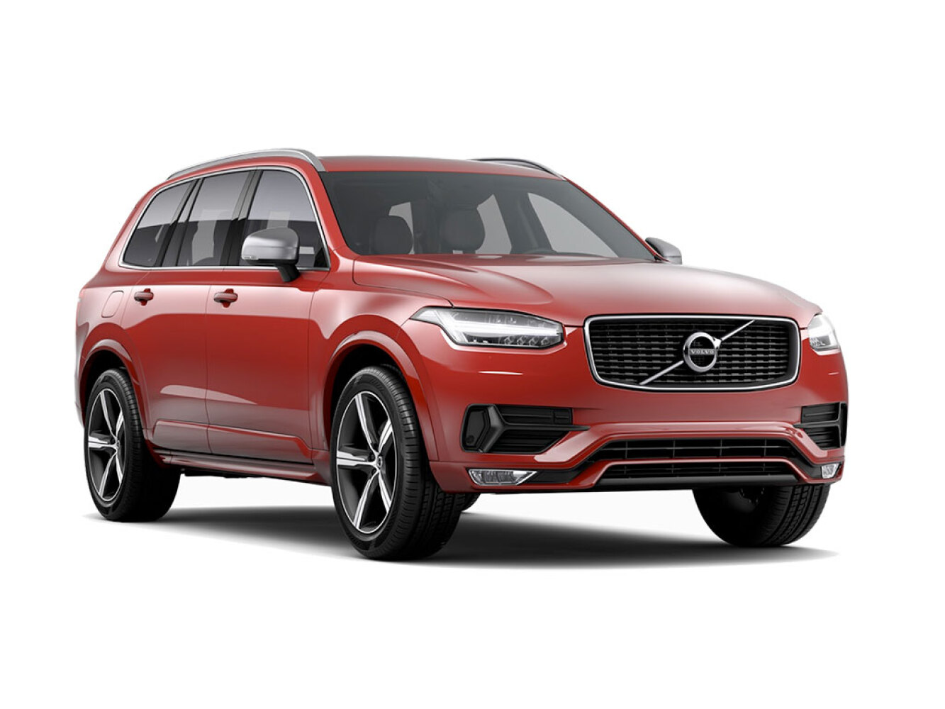 new volvo xc90 2 0 d5 powerpulse r design 5dr awd geartronic diesel estate for sale bristol street. Black Bedroom Furniture Sets. Home Design Ideas