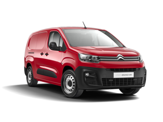 Citroen Berlingo Xl Petrol 1.2 PureTech 950Kg Enterprise 110ps [Start stop]