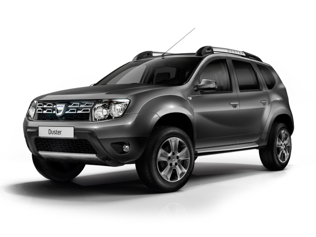 Dacia Duster Diesel 1.5 Dci 110 Laureate Commercial Estate
