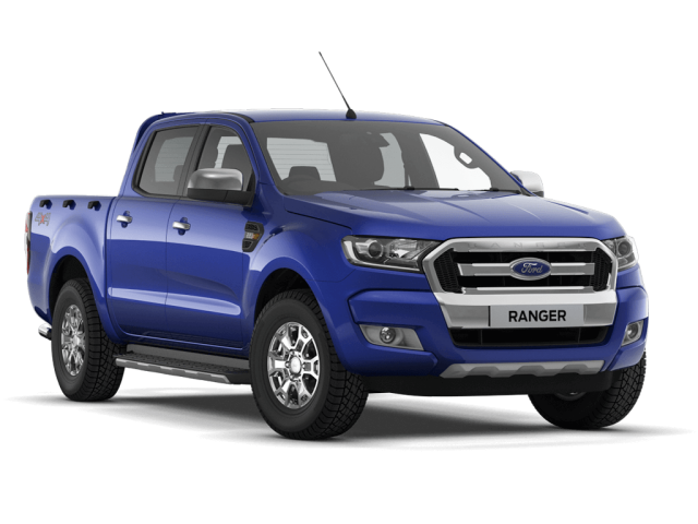 Ford Ranger Diesel Pick Up Double Cab Limited 2 2.2 Tdci