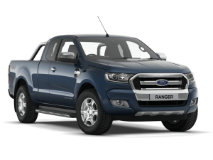 Ford Ranger Diesel Pick Up Super Limited 2 2.2 Tdci