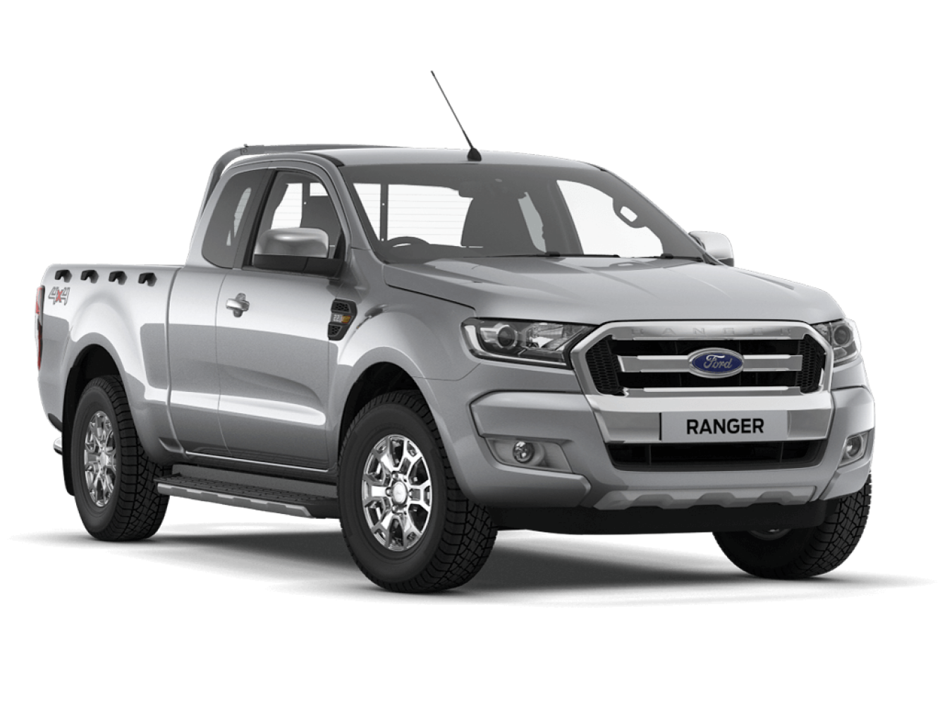 new ford ranger diesel pick up super xl 2 2 tdci for sale. Black Bedroom Furniture Sets. Home Design Ideas