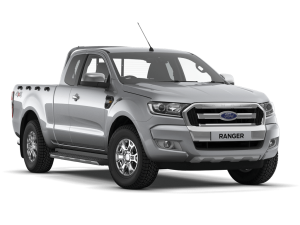Ford Ranger Pick Up Super Xlt 2.2 Tdci
