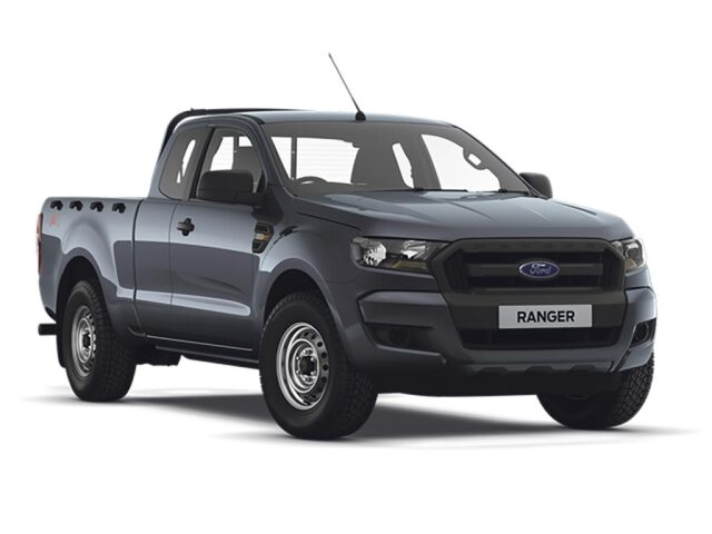 Ford Ranger Diesel Pick Up Super Limited 1 2.0 EcoBlue 170