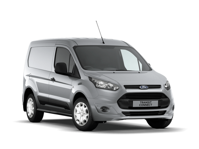 Ford Transit Connect 220 L1 Diesel 1.5 EcoBlue 100ps Leader D/Cab Van