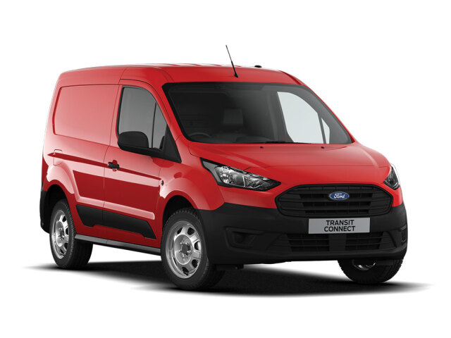 Ford Transit Connect 220 L1 Diesel 1.5 Tdci 75Ps Van