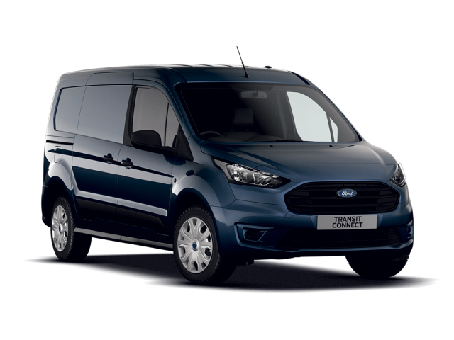 Ford Transit Connect 240 L2 Diesel 1.5 EcoBlue 120ps Trend Van Powershift