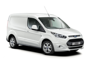 Ford Transit Connect 1.5 Tdci 120Ps Trend Van Powershift