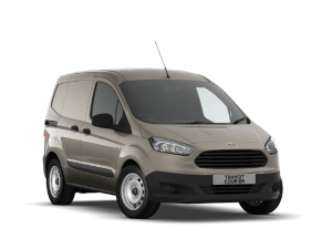 Ford Transit Courier Petrol 1.0 Ecoboost Van