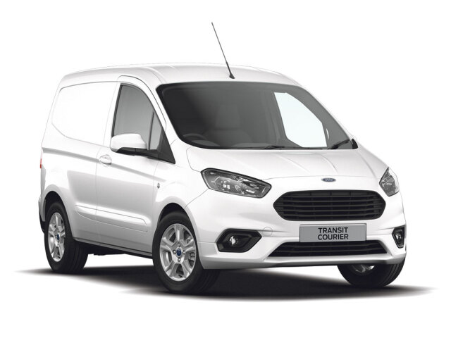 Ford Transit Courier Petrol 1.0 EcoBoost Van [6 Speed]
