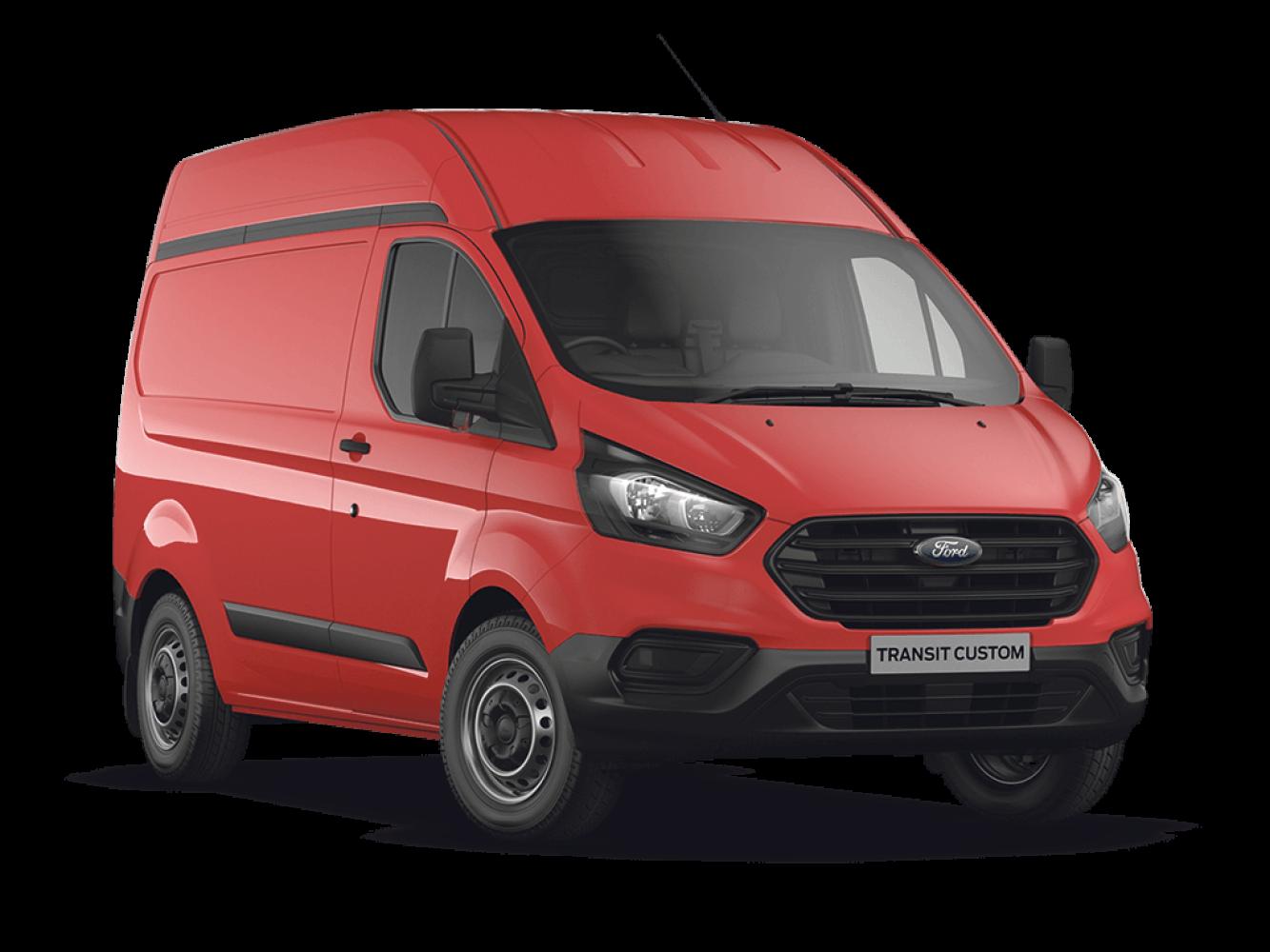 new ford transit custom 300 l2 diesel fwd 2 0 tdci 105ps. Black Bedroom Furniture Sets. Home Design Ideas