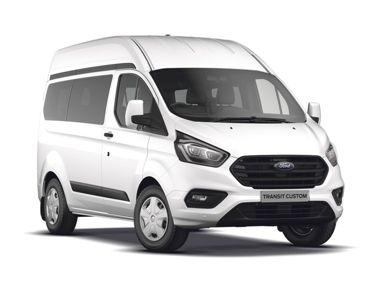 new ford transit custom 340 l2 diesel fwd 2 0 tdci 170ps. Black Bedroom Furniture Sets. Home Design Ideas