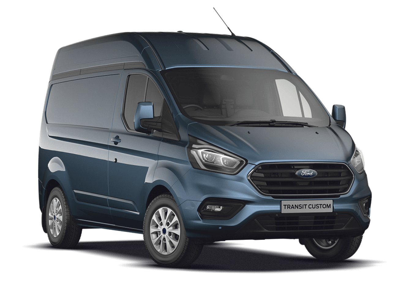 new ford transit custom 300 l1 diesel fwd 2 0 tdci 130ps high roof limited van auto for sale. Black Bedroom Furniture Sets. Home Design Ideas