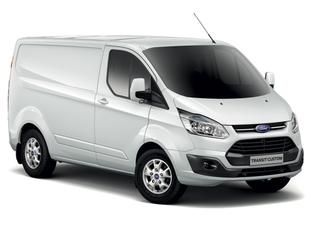 new ford transit custom 270 swb diesel fwd 2 0 tdci 130ps low roof trend van for sale bristol. Black Bedroom Furniture Sets. Home Design Ideas