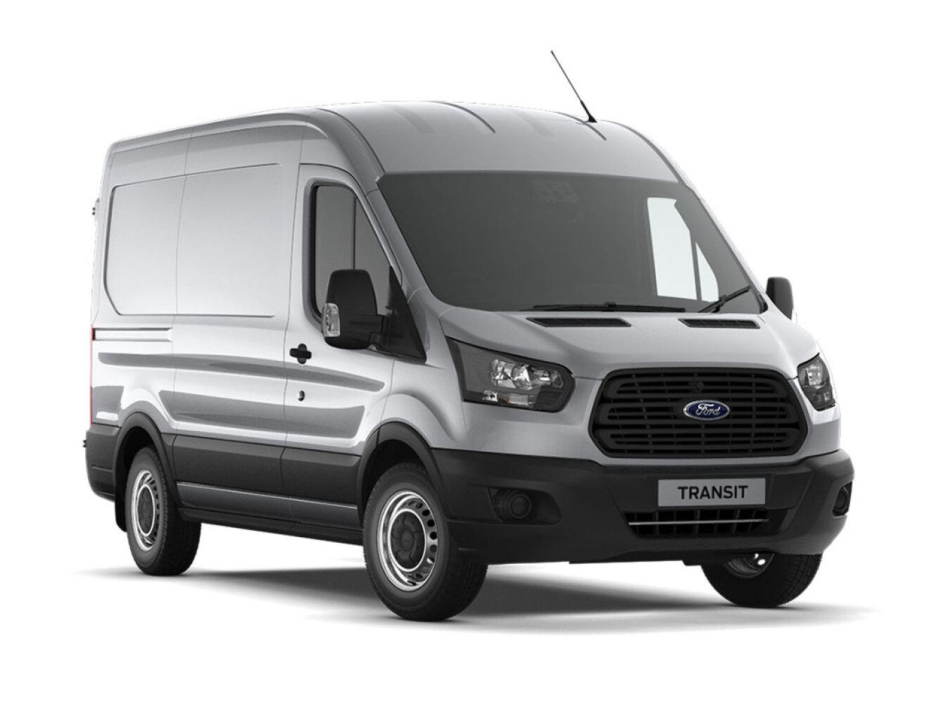 new ford transit 290 l2 diesel fwd 2 0 tdci 105ps h2 van. Black Bedroom Furniture Sets. Home Design Ideas