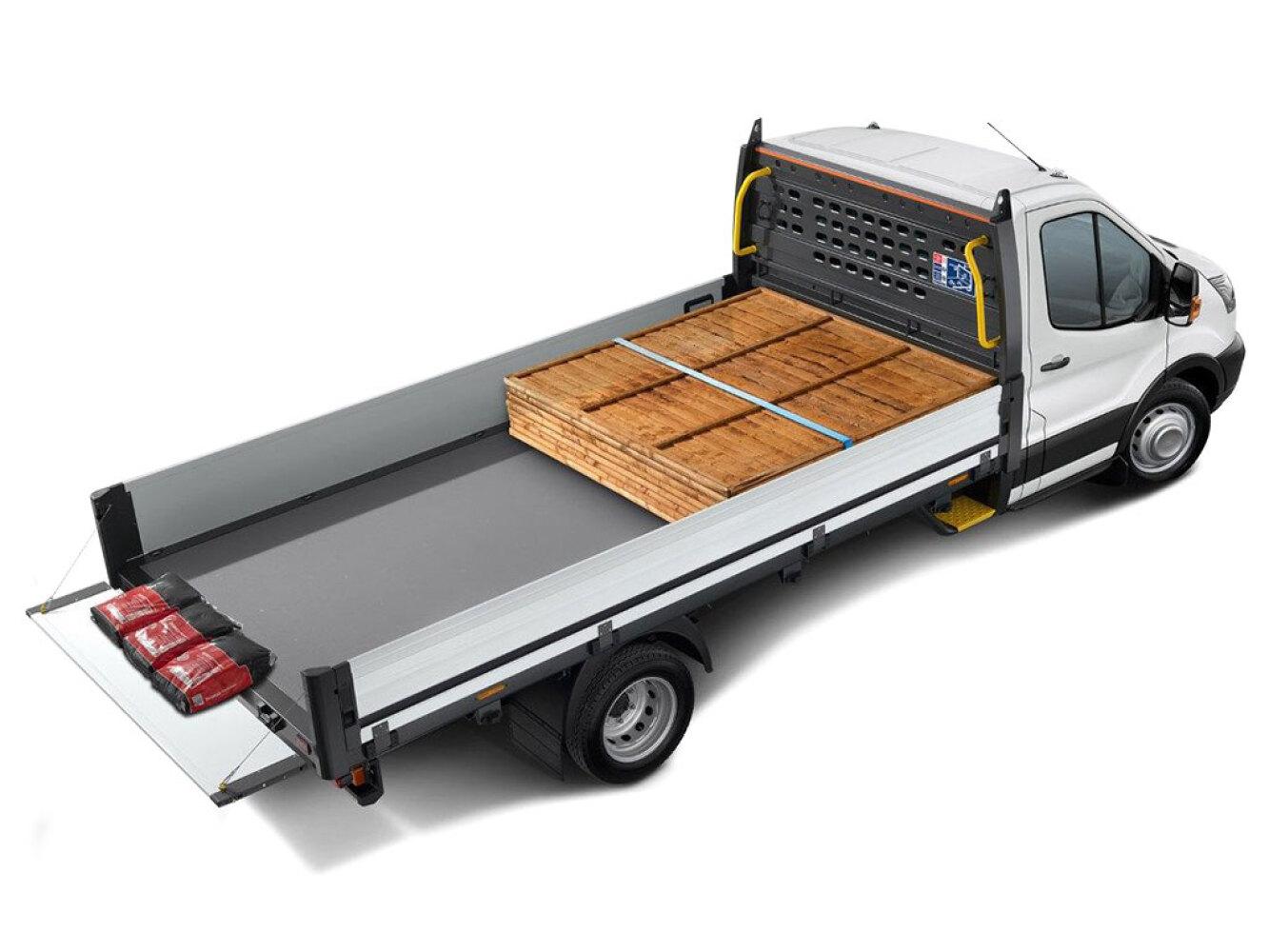 new ford transit 350 l3 diesel rwd 2 0 tdci 130ps dropside. Black Bedroom Furniture Sets. Home Design Ideas