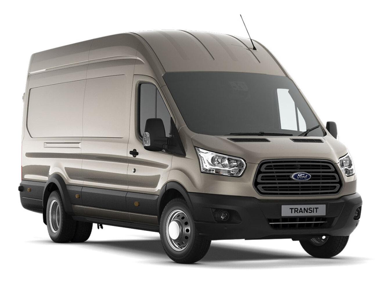 Ford transit 350 l4 diesel rwd 2 0 tdci 170ps h3 heavy duty van