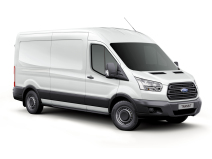 Ford Transit 2.2 Tdci 100Ps H2 Van