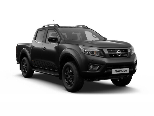 Nissan Navara Diesel D/Cab Pick Up N-Guard AT32 2.3dCi 190 4WD Auto
