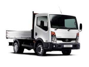 Nissan Nt400 Cabstar 35.13 Dci Double Cab Tipper