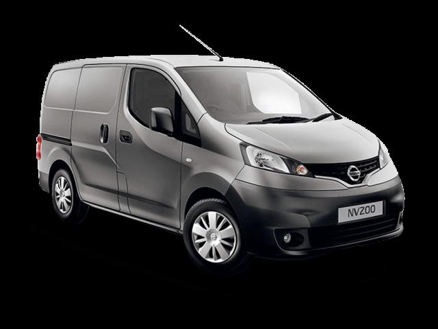 9500afe3e5c0aa Nissan Nv200 Diesel 1.5 dCi 110 Acenta Van Euro 6