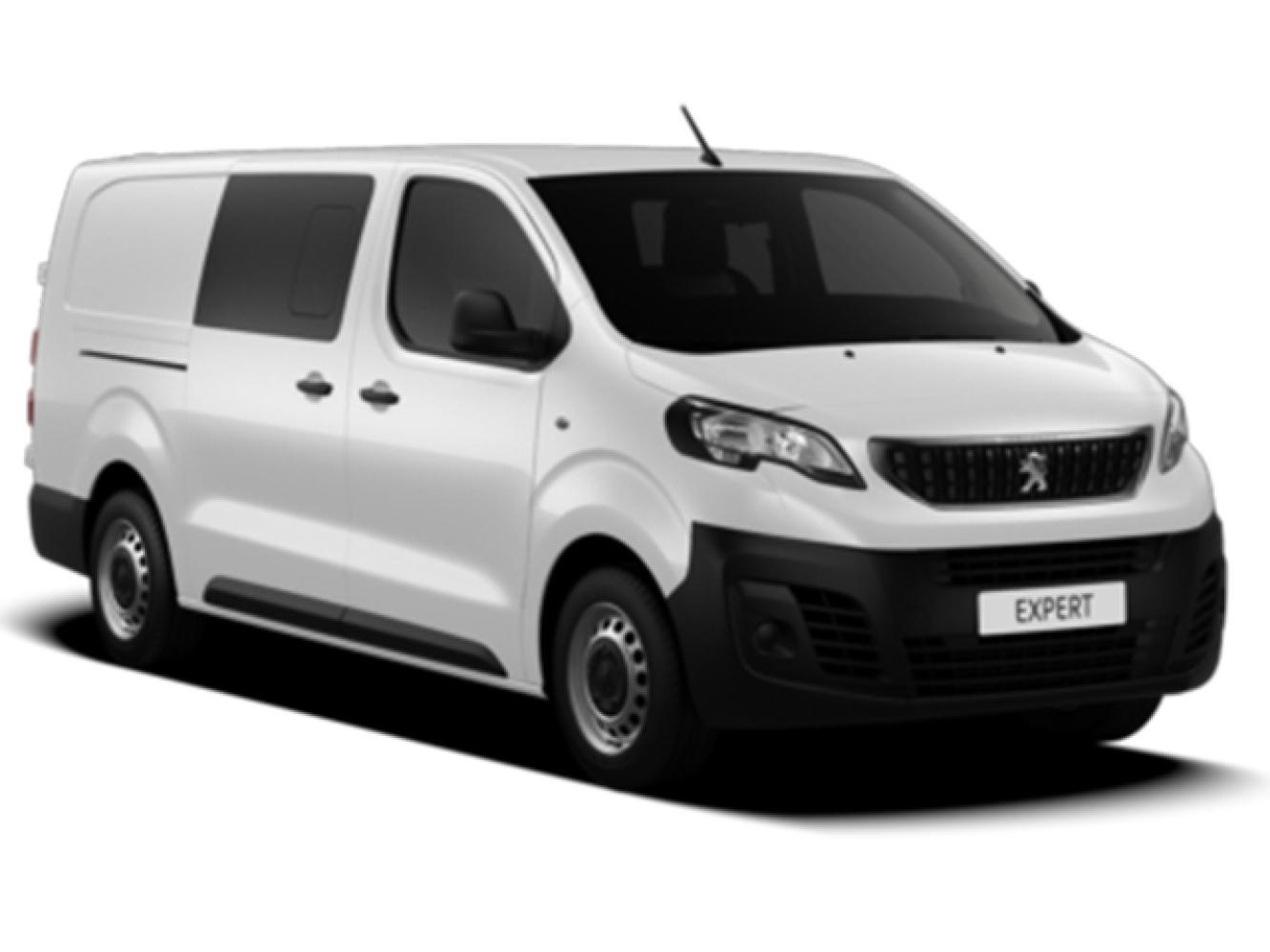 New Peugeot Expert Standard Diesel 1400 2 0 Bluehdi 120