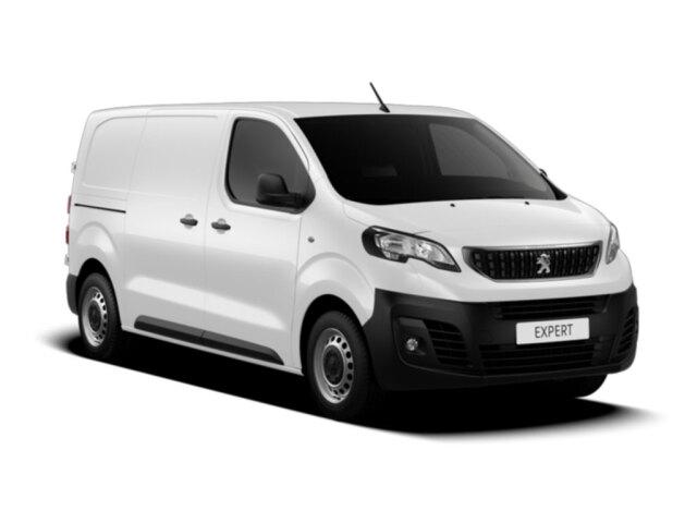 New Peugeot Expert Standard Diesel 1000 1 6 Bluehdi 95