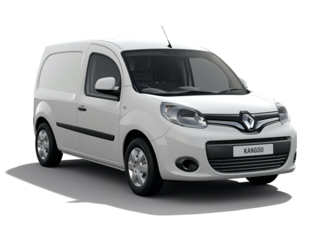 Renault Kangoo Diesel ML19 ENERGY dCi 115 Business+ Van [Euro 6]