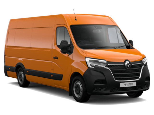 Renault Master Mwb Diesel Fwd MM35dCi 150 Business Medium Roof Van Quickshift6